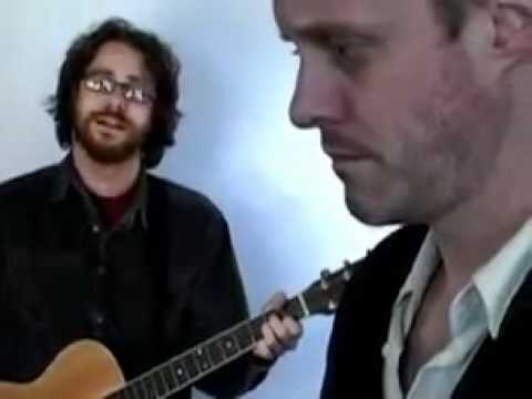 Jonathan Coulton - Work This Thing