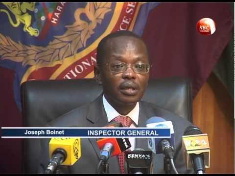11 suspected Al-Shabaab members killed in foiled Lamu attack
