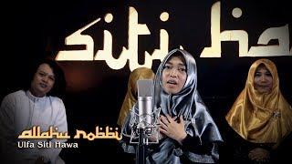 Sholawat Akustik I Allahu Robbi By Ulfa Siti Hawa