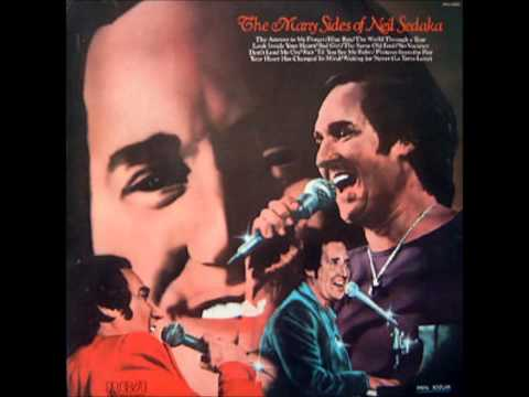Neil Sedaka - No Vacancy
