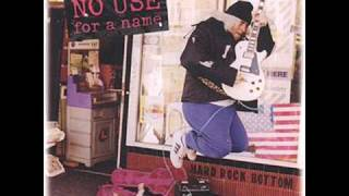 Watch No Use For A Name This Is A Rebel Song video