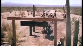The High Chaparral (1967) - Official Trailer