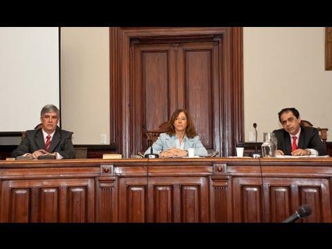 Croma��n: comenz� en el juicio oral