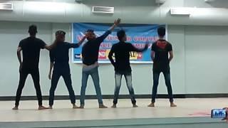 download lagu Patuck College Mj5 Boys Of Anuj Dance Group 1st gratis
