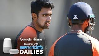 Ashwin set to join Nottinghamshire | Daily Cricket News