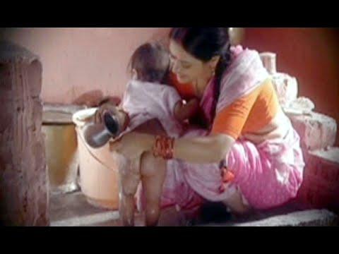 HealthPhone™: Hand Washing - Sakhi Dadi - Hindi UP