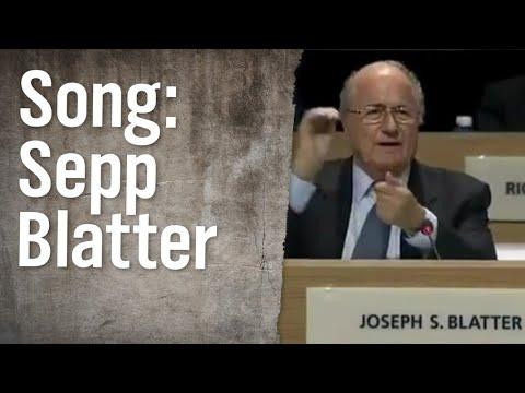 Sepp-Blatter-Song | extra 3 | NDR