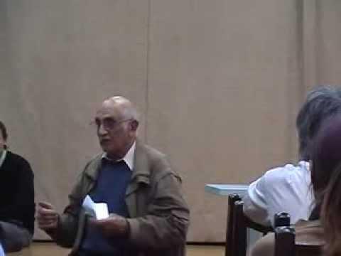 А.М.Пятигорский. 4 лекции по Философии Буддизма. Лекция #2