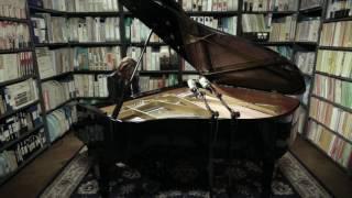 Yoshiki - Moonlight Sonata - 1/10/2017 - Paste Studios, New York, NY