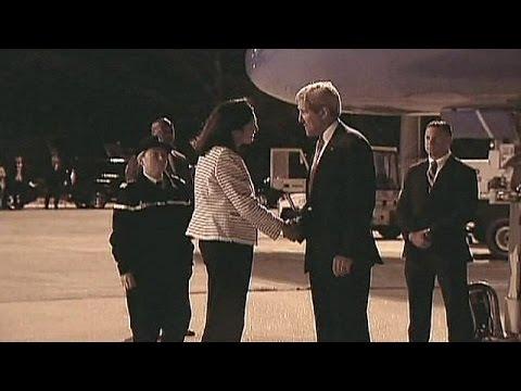 John Kerry vola a Parigi. Lunedì summit sull'Iraq