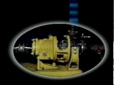 PARTE 2 A_Caracteristicas Hidraulicas de una bomba centrifuga