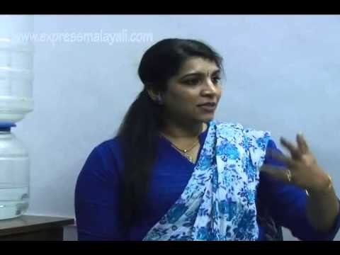 Saritha Nair Whats Up Video interview