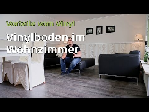 vinylboden videolike. Black Bedroom Furniture Sets. Home Design Ideas
