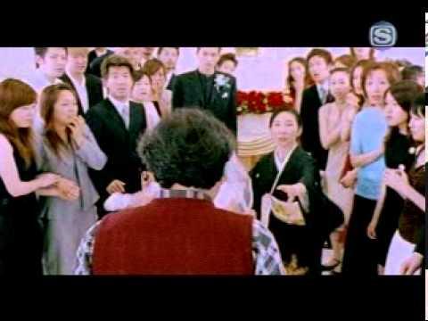 Kishidan - Kekkon Tokon Koshinkyoku - Mabudachi video