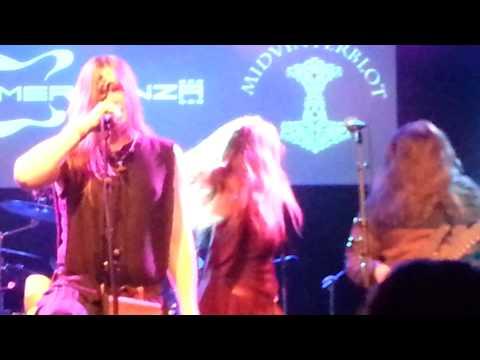 Midvinterblot - Gammeldans (Live at Emergenza)