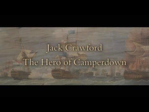 Lonely Tower - Jack Crawford - The Hero of Camperdown (1797) HD