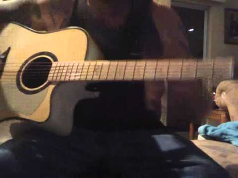 Keith Urban Guitar Review