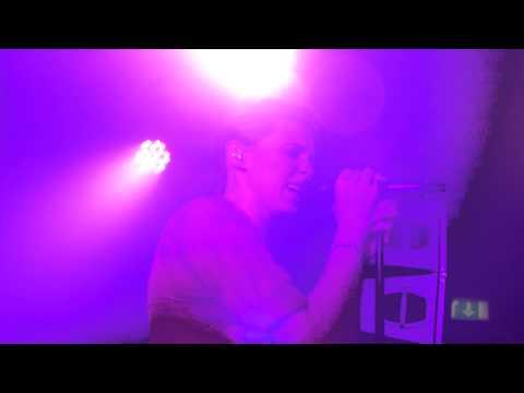 La Roux - Silent Partner (HD) - The Basement - 23.07.14