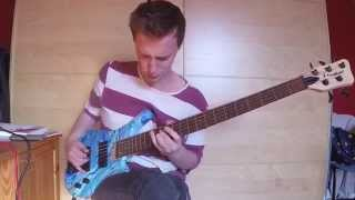 download lagu Misty Solo 5-string Piccolo Bass gratis
