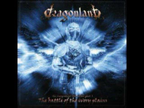 Dragonland - Storming Across Heaven