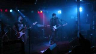 Watch Icicle Works Conscience Of Kings video