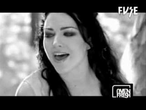 Evanescence - The Only One Video Clip video