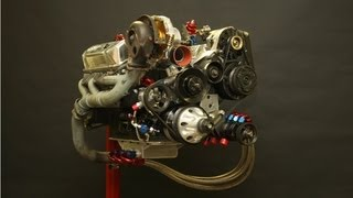 Buick GNX Turbo Engine Build (Part 3)