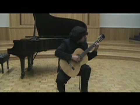 Sonata No. 1 by Francesco Molino