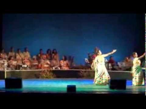 O alor potho jatri + Baandh bhenge dao by Prangan Kolkata 13