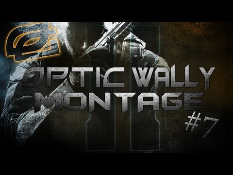 OpTic Wally: Black Ops 2 Sniper Montage #7