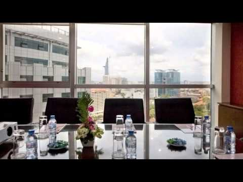 Office for lease to Japan company at District 2, Ho Chi Minh City, Vietnam