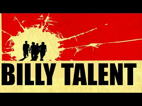 Billy Talent - Billy Talent (album)
