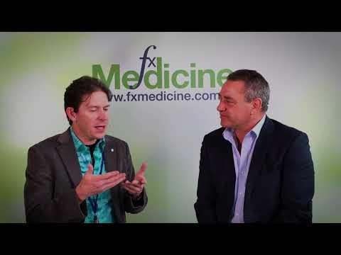 Greg Gerdeman FX Medicine Interview