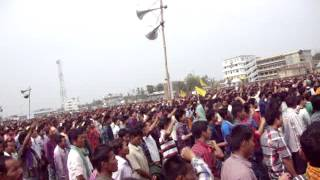 Demand for BODOLAND : Still We Want BODOLAND. 2nd March/2014, 27th BODOLAND DEMAND Day