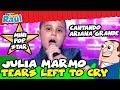 JULIA MARMO CANTA NO TEARS LEFT TO CRY (RAUL GIL) mp3 indir