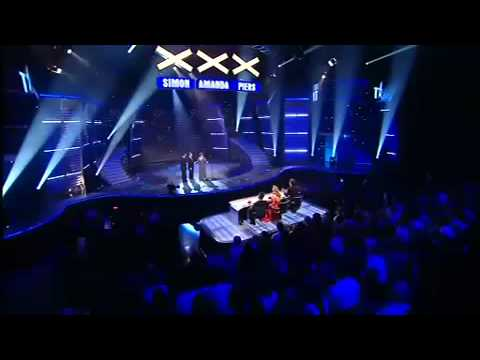 (HQ) Susan Boyle - Britain's Got Talent Final 2009 - 30/05/09 - WINNER!