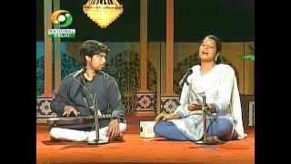 Raga Malkauns/Hindolam by SANGAM-Indian Classical Music (Hindustani and Carnatic Music)