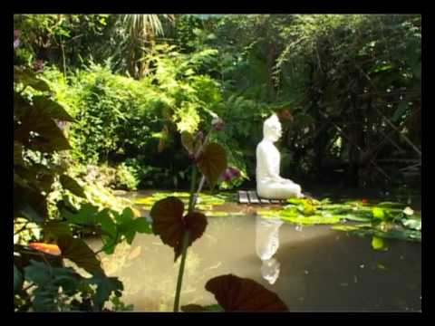 Gardasee Garten von Andre Heller