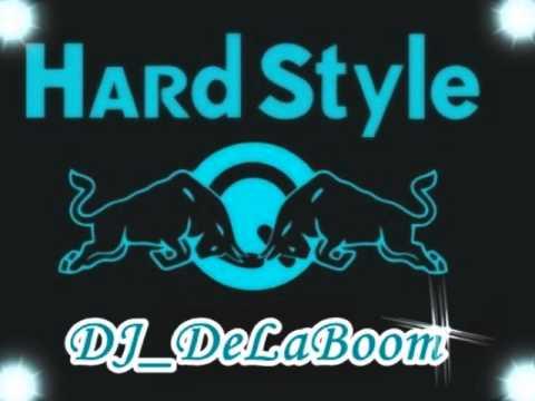 Hardstyle &' Hardjump Remix 2011 - DJ_DeLaBoom [Part 6]