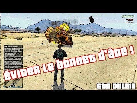 GTA5 Comment éviter le Bonnet d' âne Tutoriel Online // La Punition Ultime de GTAV