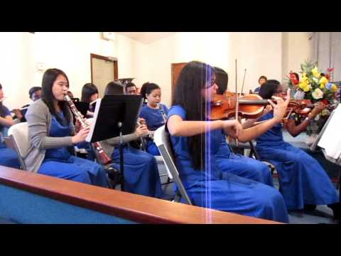 Harbert Hills Academy Ensemble