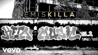 Emis Killa - Track - prod. by Small White [Keta Music - Volume 2]