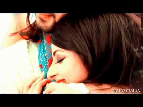 New WhatsApp Status Video | Omkara & Gauri  | O Sathi tere bina | Heart Touching Song | #atozstatus thumbnail