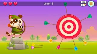 Duddu - My Virtual Pet - Play Fun Cute Dog Games For Kids