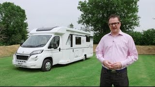 The Practical Motorhome Bailey Autograph 79-4 review