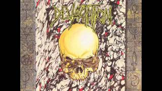 Watch Devastation Idolatry video
