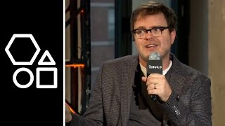 Rainn Wilson on Steve Carell | AOL BUILD