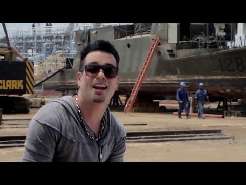 Twister El Rey - El Marinero (Video Oficial)