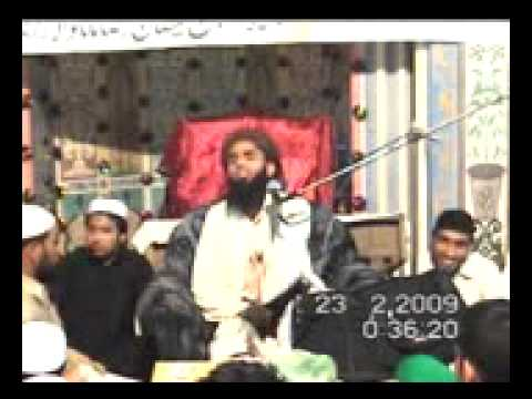 Allama Yousaf Rizvi [wahabi Deobandio Ka Bara Operation] Part 5 video