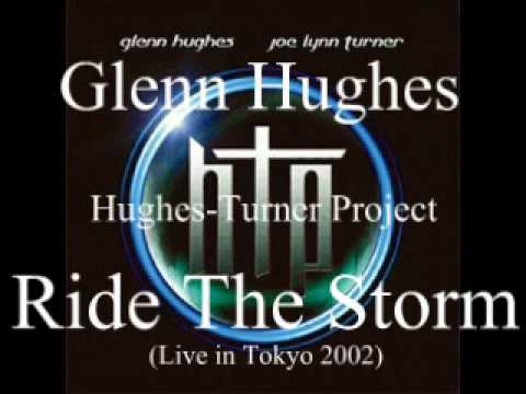 Glenn Hughes - Ride The Storm